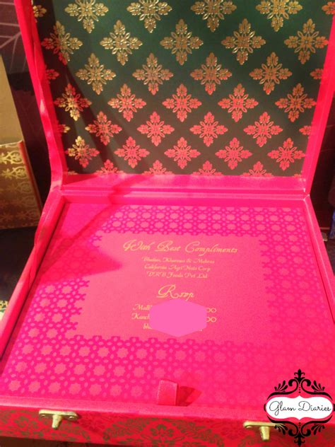Wedding Card Rates by Indian Wedding Exhibition Experience And Tips Wedding