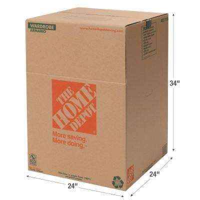 home depot small moving box moving supplies storage organization the home depot