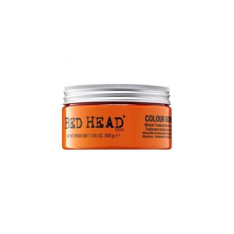 bed head color goddess bed head hair care products shoo conditioner for men