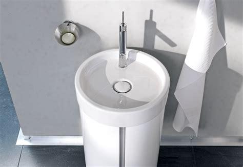 starck single washing basin   duravit stylepark