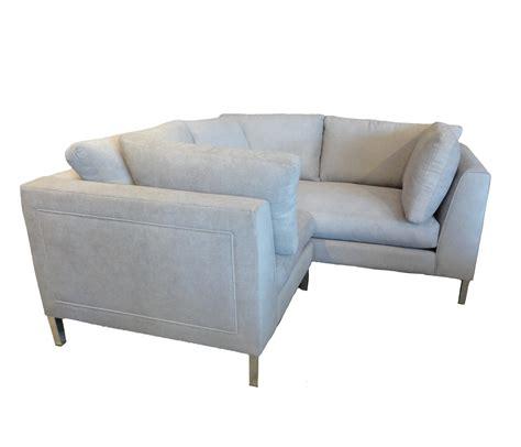 sofa with return madelynn sectional w return santa barbara design center
