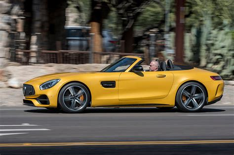 Mercedes Gt C Price by Mercedes Amg Gt C Roadster 2017 Review Autocar