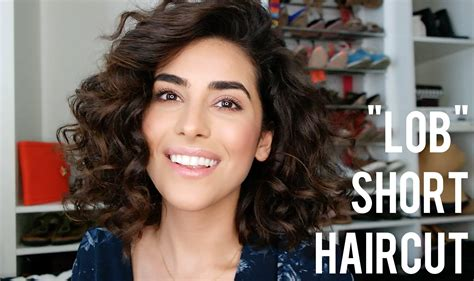 my short lob haircut tips for styling youtube
