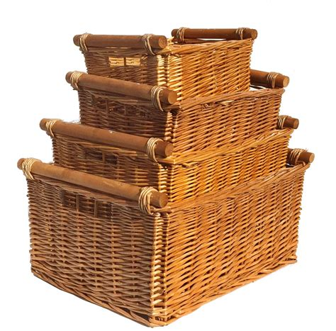 fireplace wood holder basket large wicker log basket storage logs firewood fireplace