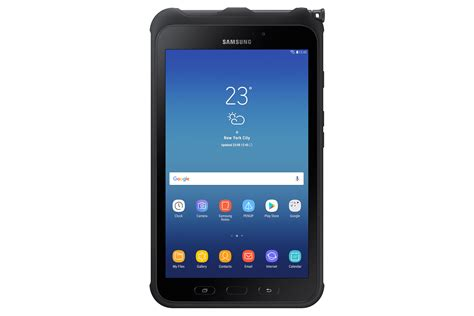 samsung tablet samsung announces galaxy tab active2 a rugged android tablet for mobile workers