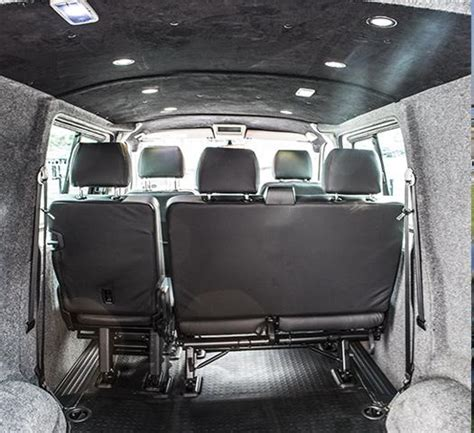 vw transporter 6 interieur vw transporter t6 t5 upgrades and mods swiss vans