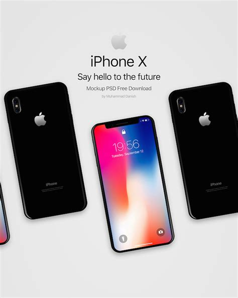 designtaxi mockup free iphone x mockups to help designers get ahead of the