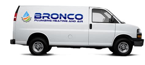 Bronco Plumbing And Heating by Air Conditioning Heating Plumbing Company Sacramento Ca Bronco Plumbing Heating And Air