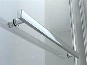 Glass Shower Bath Screen 180 176 Pivot 6mm Glass Double Over Bath Shower Screen Ebay