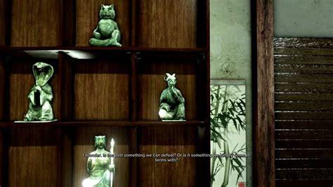 jade statues sleeping dogs sleeping dogs jade statues the sheep