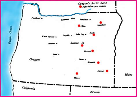 map of oregon ghost towns ghost towns in oregon map oregon map