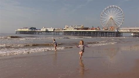 Js Blackbol blackpool why isn t it marketed to foreign tourists news