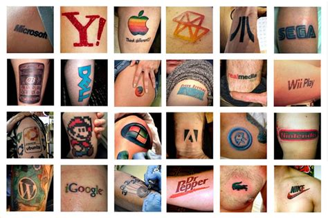 branding tattoos 8 ways in which marketing is similar to dating frank media