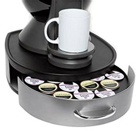 Amazon.com: K Cup Coffee Pod Holder and Stand By Coffique: Kitchen & Dining