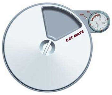 Refrigerated Automatic Cat Feeder cat mate c50 automatic pet feeder we cats