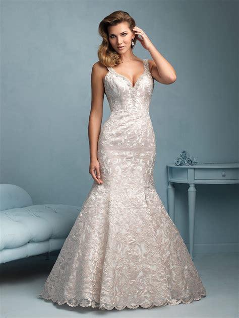 Allure Bridals 9203 Wedding Dress   MadameBridal.com