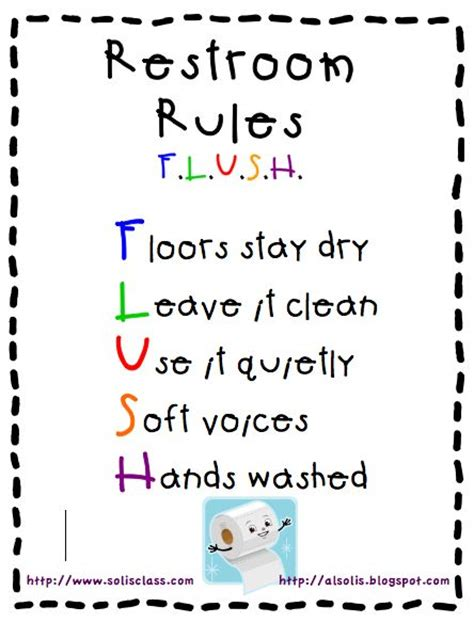 kids bathroom rules best 25 bathroom rules ideas on pinterest bathroom