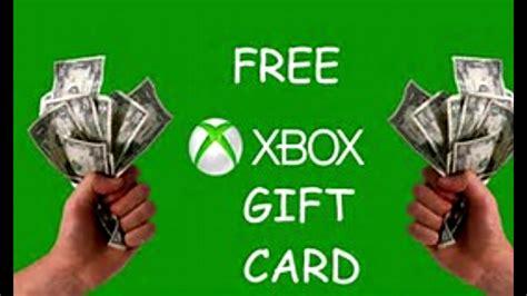 Xbox Gift Card Giveaway - xbox gift card giveaway youtube
