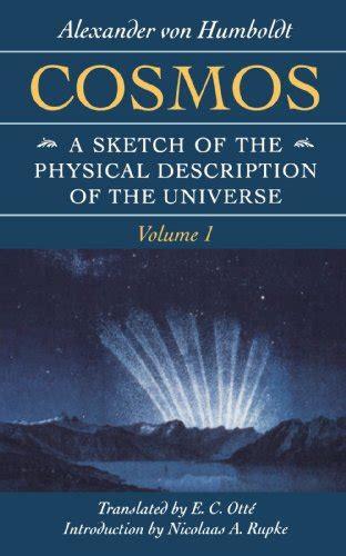 Biography Of Author Alexander Von Humboldt Booking