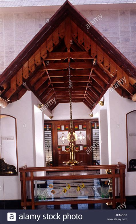 traditional kerala home interiors interiors of a house built in traditional style of