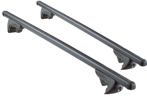Bosal Racking by Bosal Roof Rack Rail Bars Rack Rail For Skoda Roomster 06 On Ebay