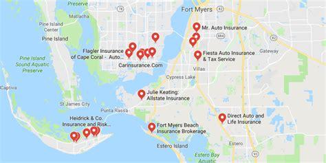cheap car insurance sanibel florida  rate quotes