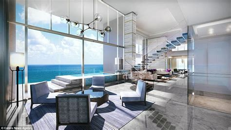 Faena Penthouse by Inside Dubai S Priciest Apartment 49 Million Penthouse On The Palm Jumeirah Luxurylaunches