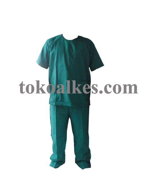 Baju Ok Scrub Baju Jaga Dokter baju jaga oka operasi tokoalkes tokoalkes