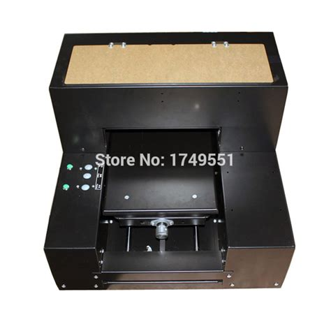 Printer Dtg A4 dtg bread printer machine a4 size multi color direct to bread printing in printers from computer
