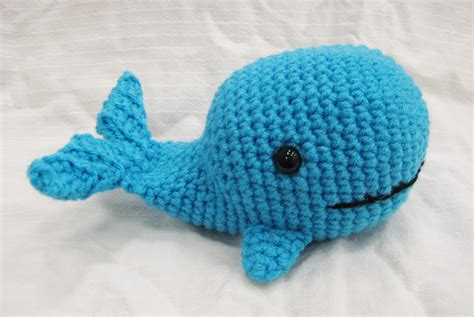 pattern crochet whale wilfred the whale amigurumi calendar contestant interweave