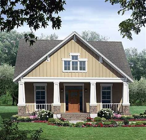 craftsman cottage plans best 25 craftsman cottage ideas on pinterest small