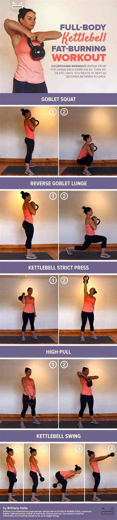 best kettlebell workout book 25 best ideas about kettle bell workouts on