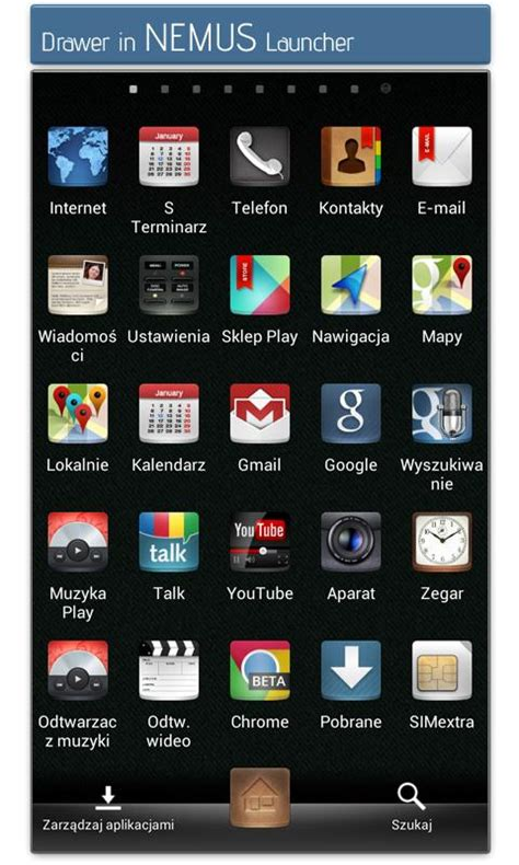 best nova launcher themes xda dcikonz adw apex nova go theme android apps on google play