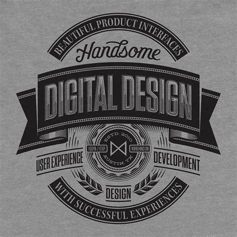 Gorgeous Vintage Era Type Logo Designs By Ben Didier