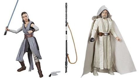 Wars Black Series 6 Sdcc Exclusive Luke 2 Pack 2017 sdcc exclusive dc cheetah toot s toys