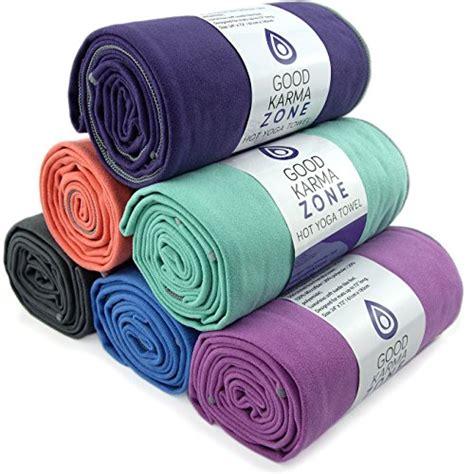 Mat Towels For by Bikram Towel Microfiber Non Slip Skidless
