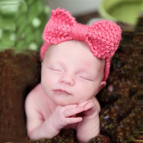 beautiful babies with headbands baby headbands aliexpress buy baby crochet headband infant