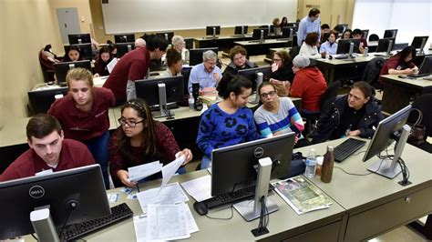 Temple Fox Mba Deadline by For Accounting Students A Decade Of Helping The Community