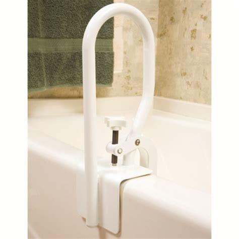 bathtub grab bars carex bathroom safety bathtub grab bar