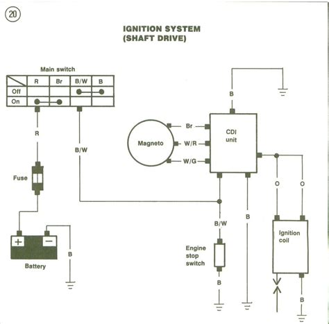 wiring diagram for yamaha blaster wiring diagrams wiring