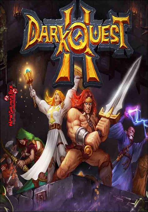 free quest games download full version dark quest 2 free download full version pc game setup
