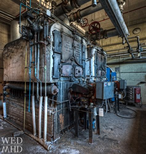 school boiler room the part 3 the boilers marblehead ma