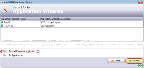 layout manager jquery step 1 use the web application layout manager wizard