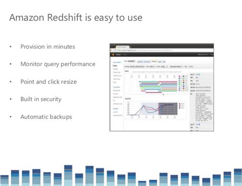 amazon redshift analyzing billions of data rows with alteryx amazon