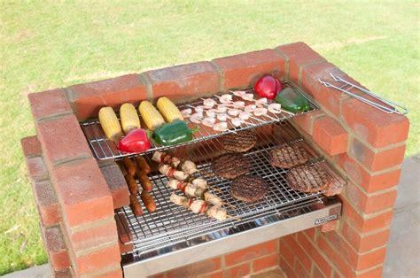 Costruire Un Barbecue by Come Costruire Un Barbecue Donna Moderna