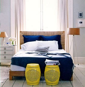 navy and yellow bedroom pin by emily thevenin on living room pinterest