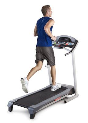 weslo cadence g 5 9 treadmill review top fitness magazine
