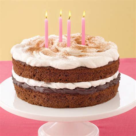 Birthday Cake Recipes by Cinnamon Fudge Birthday Cake Recipe Just A Pinch Recipes