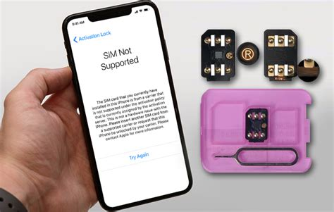 fix iphone sim  supported unlock iphone xs max xs  xr      ways