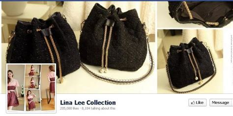 Bag2456 Tas Import Gaya Korea Koleksi Caciku Shop tas import trendy di lina collection merdeka